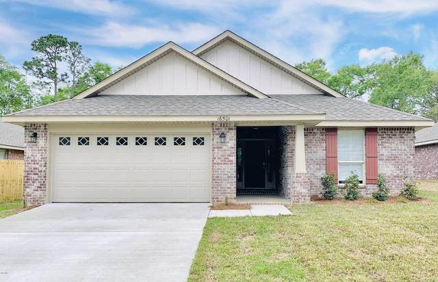 16501 Lexington Ct, Gulfport, MS 39503 (MLS #354864) :: Coastal Realty Group