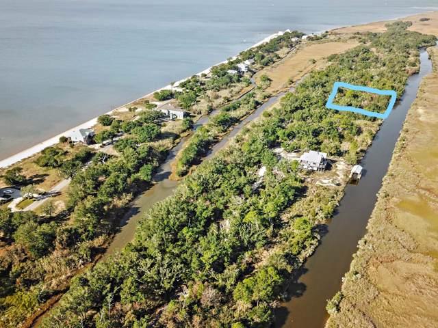 0 Lot 146 Belle Fontaine Dr, Ocean Springs, MS 39564 (MLS #355032) :: Coastal Realty Group