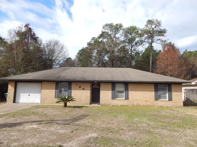 126 W Chipwood Dr, Gulfport, MS 39503 (MLS #356114) :: Coastal Realty Group