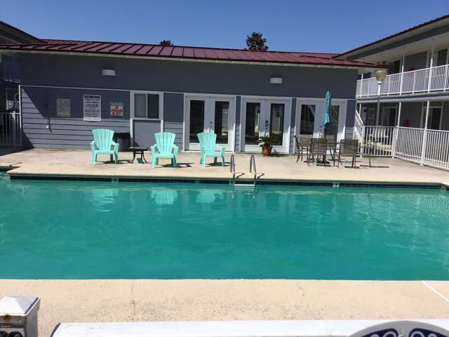 1664 Beach Blvd A, Biloxi, MS 39531 (MLS #356671) :: Coastal Realty Group