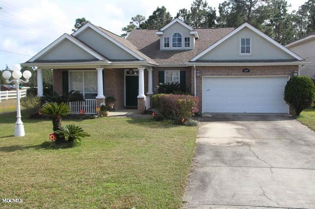 18019 Cypress Pointe Dr, Gulfport, MS 39503 (MLS #357325) :: The Sherman Group
