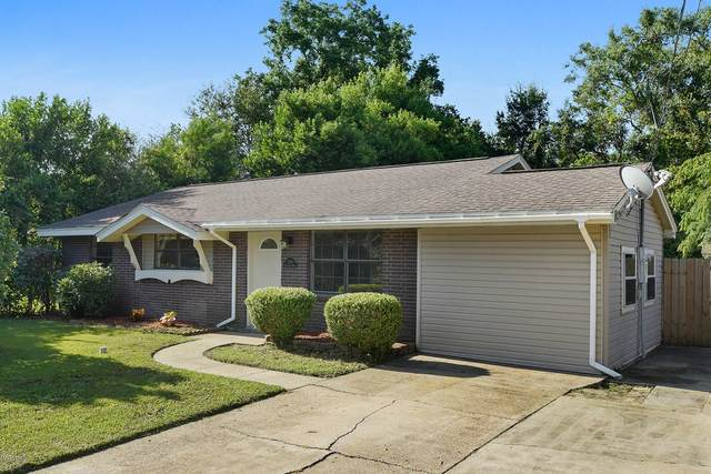2114 Boardman Blvd, Gulfport, MS 39507 (MLS #357697) :: The Demoran Group at Keller Williams
