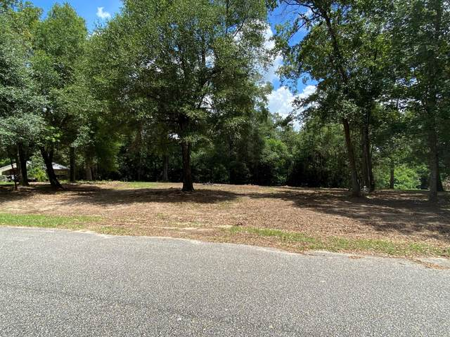 Lot 78 River Walk Dr, Vancleave, MS 39565 (MLS #358370) :: Berkshire Hathaway HomeServices Shaw Properties