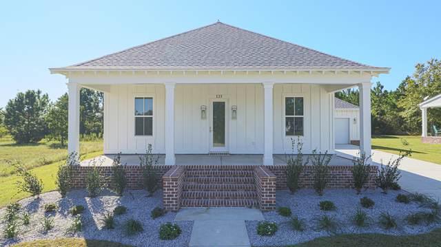 123 Sea Oaks Blvd, Long Beach, MS 39560 (MLS #358466) :: Berkshire Hathaway HomeServices Shaw Properties