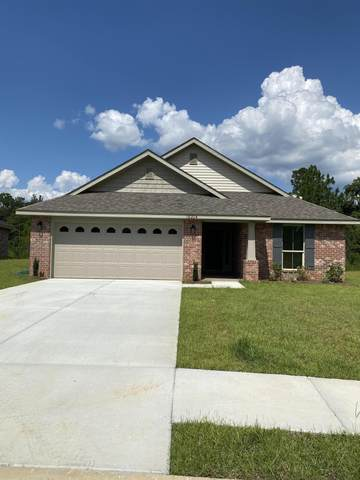 18204 Tiffany Renee Dr, Gulfport, MS 39503 (MLS #359596) :: Berkshire Hathaway HomeServices Shaw Properties