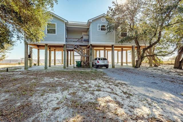 8217 Belle Fontaine Dr, Ocean Springs, MS 39564 (MLS #359655) :: Coastal Realty Group