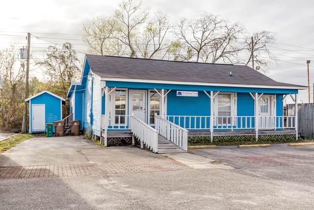 10409 Boney Ave, D'iberville, MS 39540 (MLS #359776) :: Coastal Realty Group