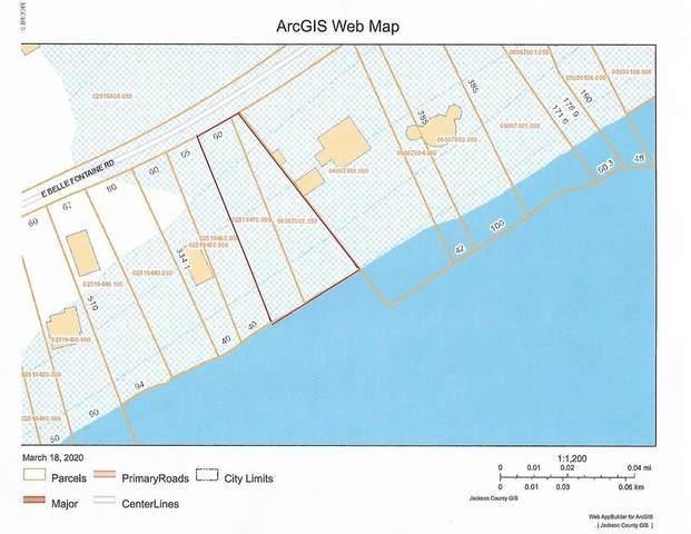 5107 E Belle Fontaine Rd, Ocean Springs, MS 39564 (MLS #360159) :: Coastal Realty Group