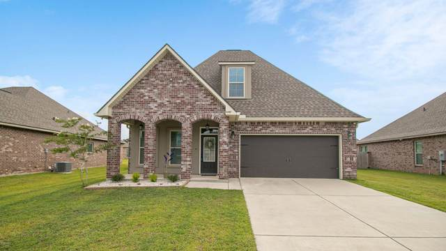 13318 Hilliard St, D'iberville, MS 39540 (MLS #361732) :: The Demoran Group of Keller Williams