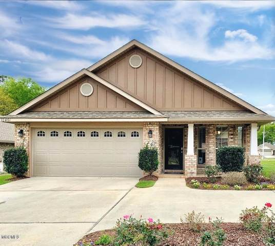 10461 Roundhill Dr, Gulfport, MS 39503 (MLS #362943) :: The Sherman Group