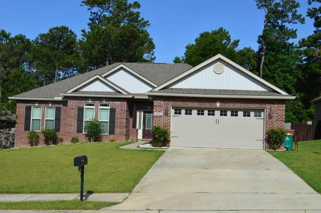 9531 Woodrow Pl, Biloxi, MS 39532 (MLS #363165) :: Keller Williams MS Gulf Coast