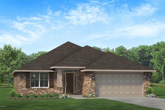 Lot 73 Canal Crossing, Gulfport, MS 39503 (MLS #363254) :: Coastal Realty Group