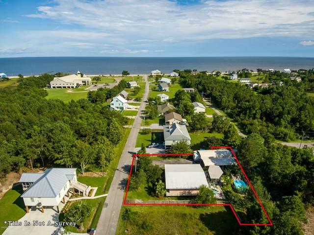 159 Vacation Ln, Waveland, MS 39576 (MLS #363323) :: Coastal Realty Group