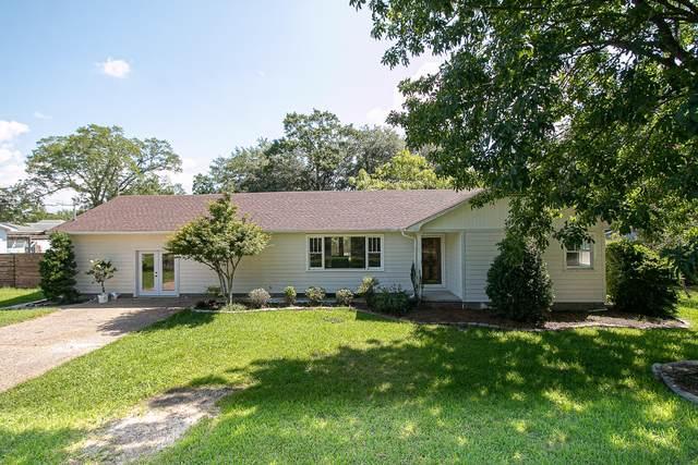 5108 Monroe Ave, Gulfport, MS 39507 (MLS #364526) :: Coastal Realty Group