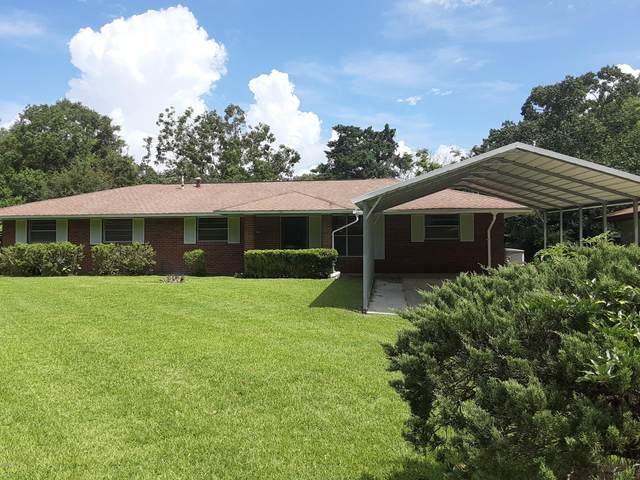 5 Bainbridge Pl, Long Beach, MS 39560 (MLS #364810) :: The Sherman Group