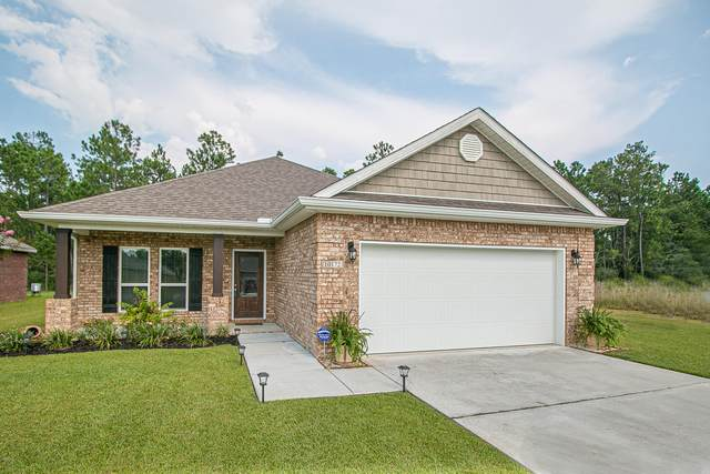 10172 Hutter Rd, Gulfport, MS 39503 (MLS #365558) :: The Sherman Group