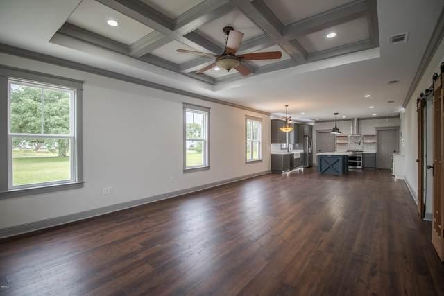 625 N Hardy Ave, Gulfport, MS 39501 (MLS #365610) :: Coastal Realty Group