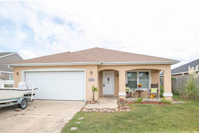 13305 Wisteria Dr, Gulfport, MS 39503 (MLS #365743) :: Coastal Realty Group