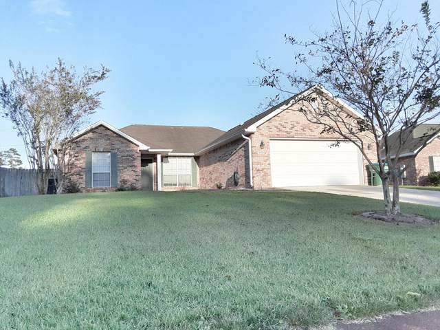 12435 Crystal Well Ct, Gulfport, MS 39503 (MLS #366695) :: Berkshire Hathaway HomeServices Shaw Properties
