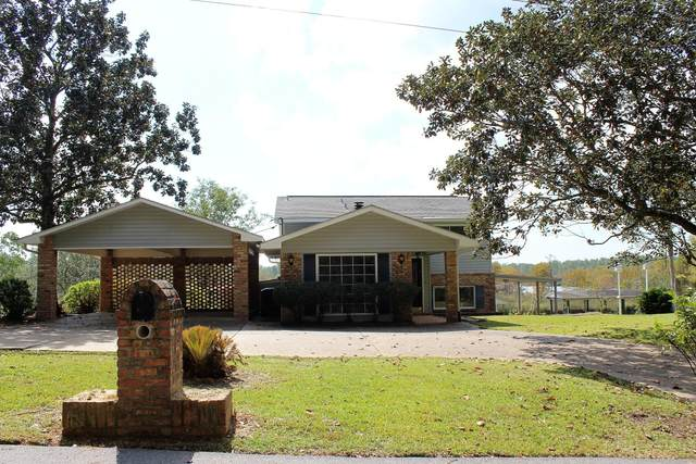 8821 Bayou Castelle Dr, Gautier, MS 39553 (MLS #367585) :: Coastal Realty Group