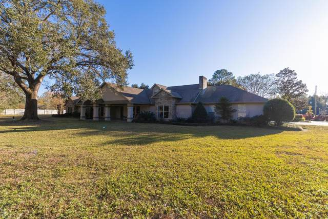 14398 T Bird Rd, D'iberville, MS 39540 (MLS #368666) :: Exit Southern Realty