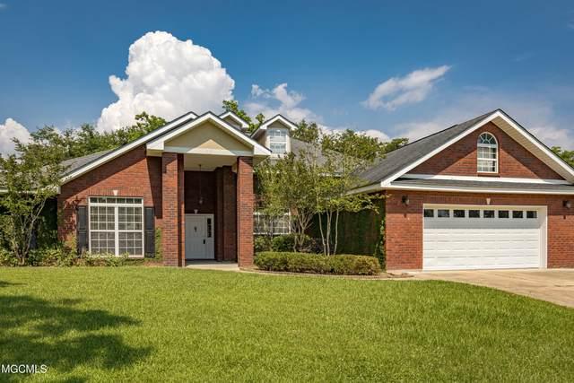 4 Chandeleur Cv, Ocean Springs, MS 39564 (MLS #368972) :: Dunbar Real Estate Inc.