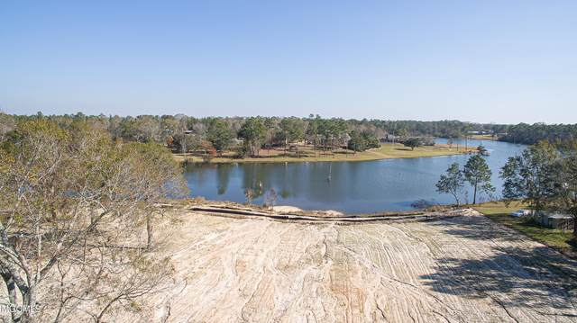 13100 W Echo Dr, Gulfport, MS 39503 (MLS #369155) :: The Sherman Group