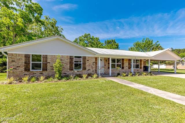 7941 Helmsdale, Ocean Springs, MS 39564 (MLS #372188) :: Dunbar Real Estate Inc.