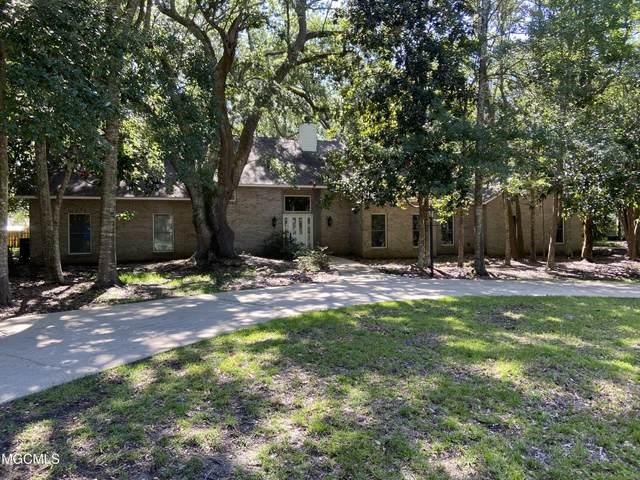 1408 Fairhaven Dr, Gautier, MS 39553 (MLS #374215) :: Biloxi Coastal Homes