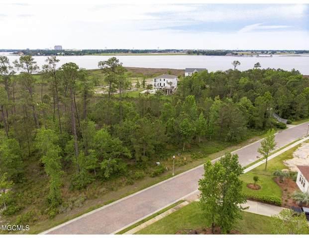 0 Destiny Plantation Blvd Lot 50, Biloxi, MS 39532 (MLS #374339) :: Keller Williams MS Gulf Coast