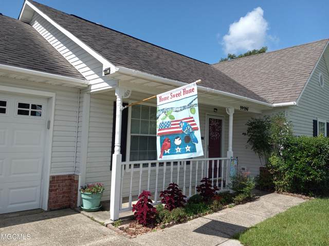 14195 Cherry Ct, Gulfport, MS 39503 (MLS #374362) :: Keller Williams MS Gulf Coast