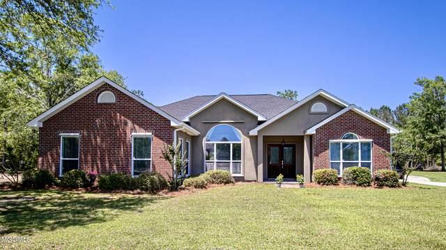 22426 Heritage Dr, Pass Christian, MS 39571 (MLS #374815) :: Keller Williams MS Gulf Coast