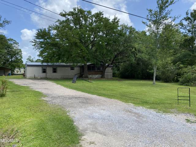 12154 Robin Oaks Ct, Gulfport, MS 39503 (MLS #374897) :: Biloxi Coastal Homes