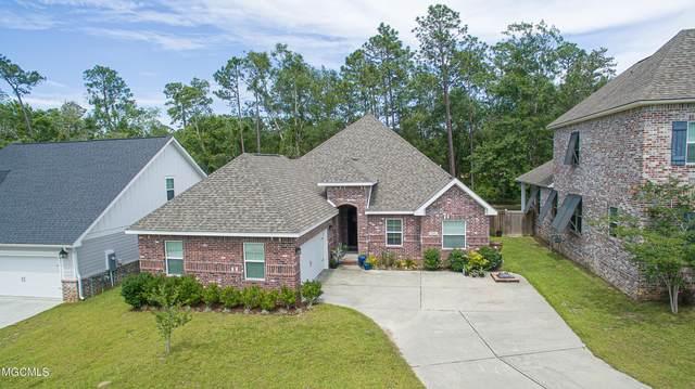 7446 N Aberdeen Dr, Pass Christian, MS 39571 (MLS #375355) :: Dunbar Real Estate Inc.