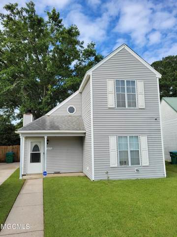 13476 Windsong Dr, Gulfport, MS 39503 (MLS #376007) :: The Sherman Group