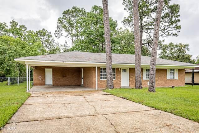 120 Forest Dr, D'iberville, MS 39540 (MLS #376678) :: Biloxi Coastal Homes