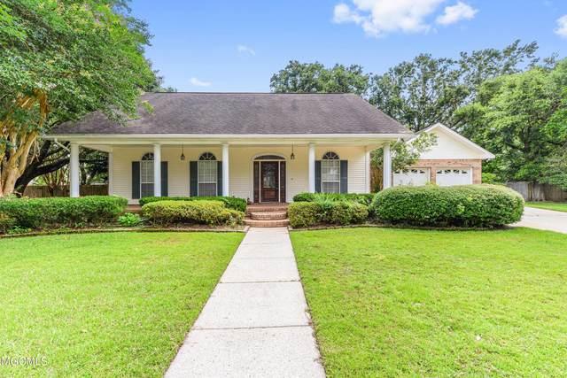 5016 Live Oak Dr, Long Beach, MS 39560 (MLS #377105) :: Biloxi Coastal Homes
