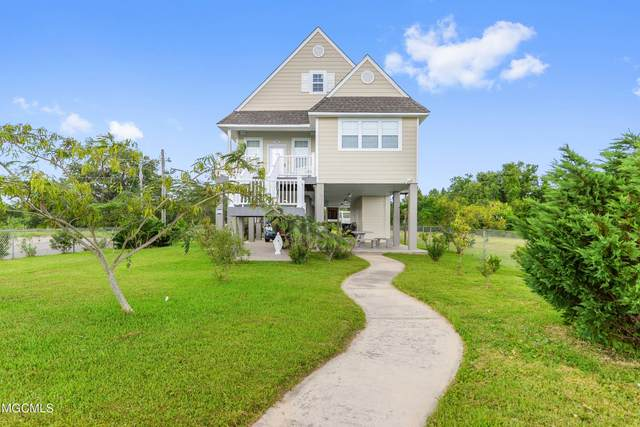 6230 S Beach Blvd, Bay St. Louis, MS 39520 (MLS #377170) :: Biloxi Coastal Homes
