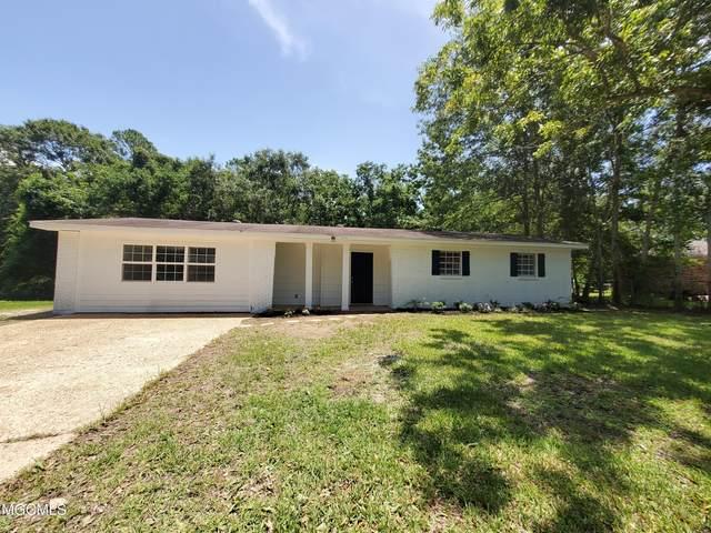 2130 Springwood Rd, Gautier, MS 39553 (MLS #377431) :: Coastal Realty Group