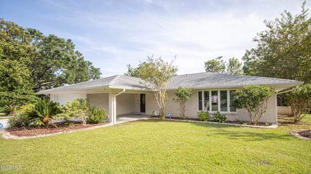 711 Holly Hills Dr, Biloxi, MS 39532 (MLS #377724) :: Biloxi Coastal Homes