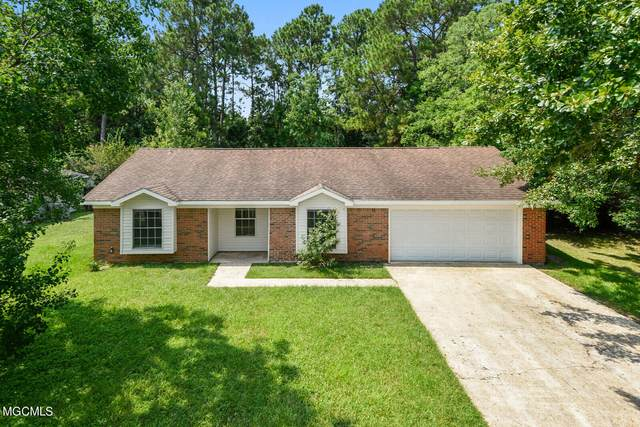 2429 Westgate Pkwy, Gautier, MS 39553 (MLS #377819) :: The Sherman Group