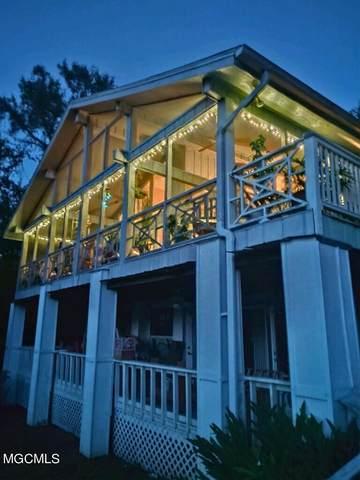 104211 Bayou Dr, Diamondhead, MS 39525 (MLS #379725) :: Biloxi Coastal Homes