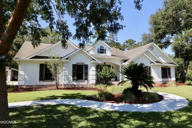 9428 Makiki Dr, Diamondhead, MS 39525 (MLS #379731) :: Biloxi Coastal Homes