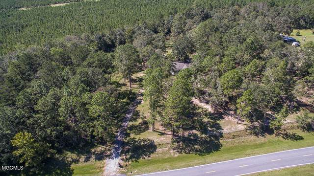 231 Pleasant Hill Church Rd, Lucedale, MS 39452 (MLS #380386) :: Berkshire Hathaway HomeServices Shaw Properties