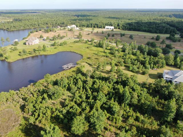 0 Jourdan Bluff Dr, Kiln, MS 39556 (MLS #270042) :: Coastal Realty Group
