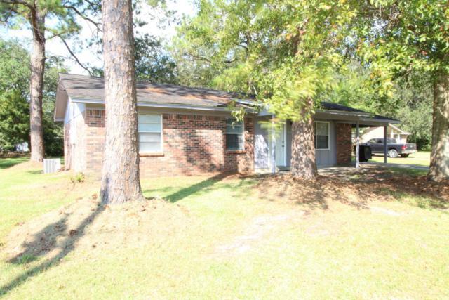 9740 Wilkerson, Moss Point, MS 39562 (MLS #305300) :: Amanda & Associates at Coastal Realty Group