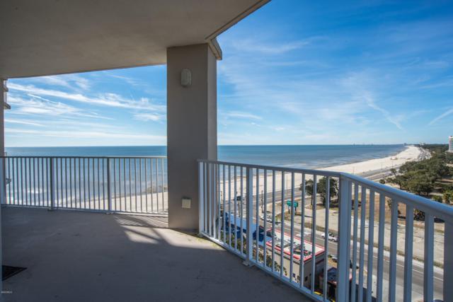 2668 Beach Blvd #1001, Biloxi, MS 39531 (MLS #323497) :: Sherman/Phillips