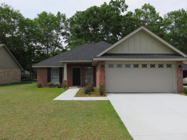 10556 Roundhill Dr, Gulfport, MS 39503 (MLS #325112) :: Ashley Endris, Rockin the MS Gulf Coast
