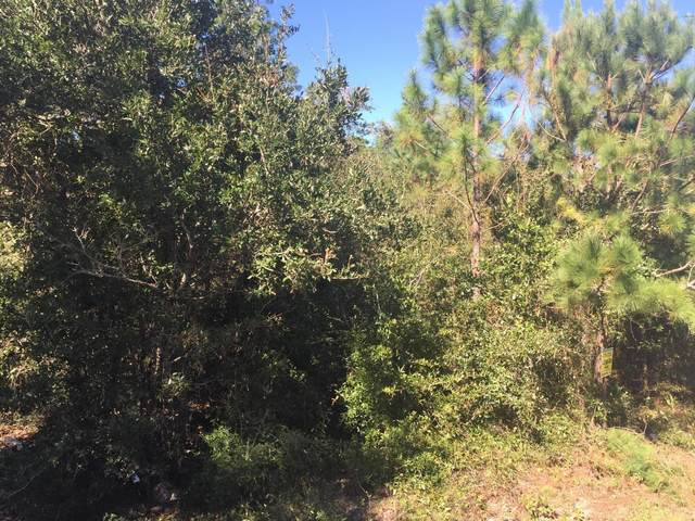 Lot 47 E Belle Fontaine Rd, Ocean Springs, MS 39564 (MLS #326257) :: Berkshire Hathaway HomeServices Shaw Properties