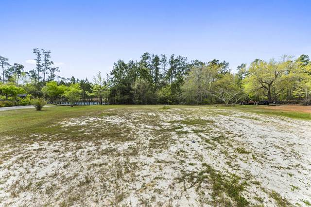 0 Hollywood Dr, Bay St. Louis, MS 39520 (MLS #333852) :: Berkshire Hathaway HomeServices Shaw Properties